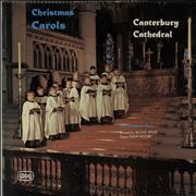 Click here for more info about 'Various-Choral & Gregorian Chanting - Christmas Carols'