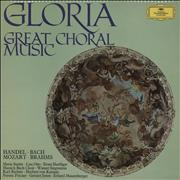 Click here for more info about 'Various-Choral & Gregorian Chanting - Gloria - Great Choral Music'