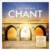 Click here for more info about 'Various-Choral & Gregorian Chanting - Gregorian CHANT - The Very Best Of Canto Gregoriano'
