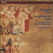 Click here for more info about 'Gregorian Chant'