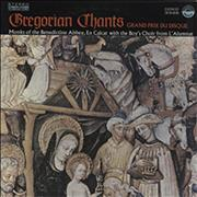 Click here for more info about 'Various-Choral & Gregorian Chanting - Gregorian Chants'