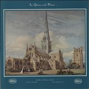 Click here for more info about 'Various-Choral & Gregorian Chanting - 'In Quires And Places...' No. 17'
