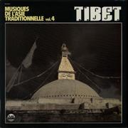 Click here for more info about 'Various-Choral & Gregorian Chanting - Musiques De L'Asie Traditionnelle Vol. 4 - Tibet'