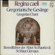 Click here for more info about 'Various-Choral & Gregorian Chanting - Regina Caeli: Gregorian Chants'