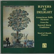 Click here for more info about 'Various-Choral & Gregorian Chanting - Rivers Of Delight'
