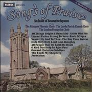 Click here for more info about 'Various-Choral & Gregorian Chanting - Songs Of Praise'
