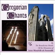 Click here for more info about 'Various-Choral & Gregorian Chanting - The Benedictine Monks Of Saint Wandrille De Fontenelle'