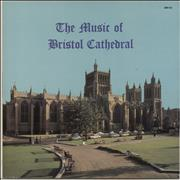 Click here for more info about 'Various-Choral & Gregorian Chanting - The Music Of Bristol Cathedral'