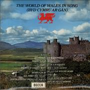 Click here for more info about 'The World Of Wales In Song (Byd Cymru Ar Gân)'