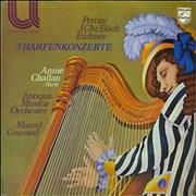 Click here for more info about 'Various-Classical & Orchestral - 3 Concertos For Harp'