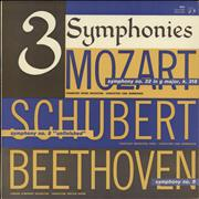 Click here for more info about 'Various-Classical & Orchestral - 3 Symphonies'