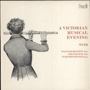 Click here for more info about 'Various-Classical & Orchestral - A Victorian Music Evening'