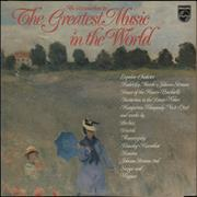 Click here for more info about 'Various-Classical & Orchestral - An Introduction To The Greatest Music In The World'