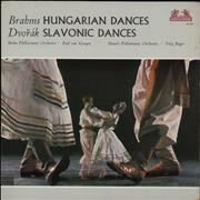 Click here for more info about 'Various-Classical & Orchestral - Brahms: Hungarian Dances / Dvorák: Slavonic Dances, Op.46'