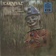 Click here for more info about 'Various-Classical & Orchestral - Carnival'
