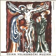 Click here for more info about 'Various-Classical & Orchestral - Ceská Velikonocní Muzika'
