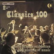 Click here for more info about 'Various-Classical & Orchestral - Classics 100'