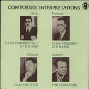 Click here for more info about 'Various-Classical & Orchestral - Composers' Interpretations'