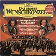 Click here for more info about 'Various-Classical & Orchestral - Das Grosse Wunschkonzert'