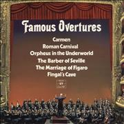 Click here for more info about 'Various-Classical & Orchestral - Famous Overtures'