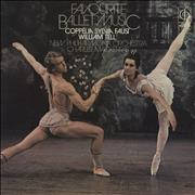 Click here for more info about 'Various-Classical & Orchestral - Favourite Ballet Music'