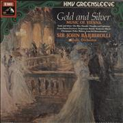 Click here for more info about 'Various-Classical & Orchestral - Gold And Silver - Music Of Vienna'