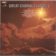 Click here for more info about 'Various-Classical & Orchestral - Great Choral Classics'