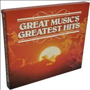 Click here for more info about 'Various-Classical & Orchestral - Great Music's Greatest Hits'