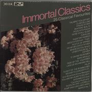 Click here for more info about 'Various-Classical & Orchestral - Immortal Classics'