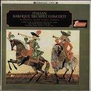 Click here for more info about 'Various-Classical & Orchestral - Italian Baroque Trumpet Concerti'