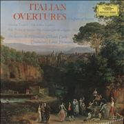 Click here for more info about 'Various-Classical & Orchestral - Italian Overtures'