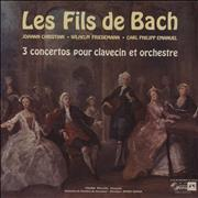 Click here for more info about 'Various-Classical & Orchestral - Les Fils de Bach (Sons Of Bach)'