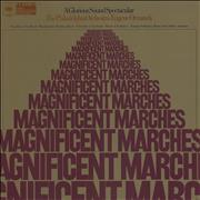 Click here for more info about 'Various-Classical & Orchestral - Magnificent Marches'