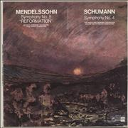 Click here for more info about 'Various-Classical & Orchestral - Mendelssohn: Symphony No. 5 in D Major
