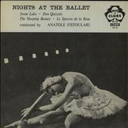 Click here for more info about 'Various-Classical & Orchestral - Nights At The Ballet'