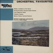 Click here for more info about 'Various-Classical & Orchestral - Orchestral Favourites'