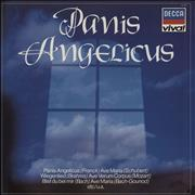 Click here for more info about 'Various-Classical & Orchestral - Panis Angelicus'