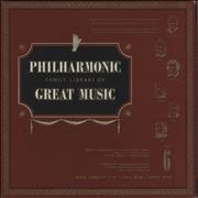 Click here for more info about 'Various-Classical & Orchestral - Philharmonic Family Library Of Great Music Album 6'