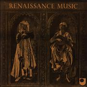 Click here for more info about 'Various-Classical & Orchestral - Renaissance Music'