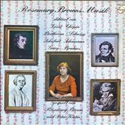 Click here for more info about 'Various-Classical & Orchestral - Rosemary Browns Musik'