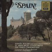 Click here for more info about 'Various-Classical & Orchestral - Spain!'