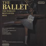 Click here for more info about 'Various-Classical & Orchestral - The Ballet - The World's Best Loved Hits Vol. 2'