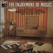 Click here for more info about 'Various-Classical & Orchestral - The Enjoyment Of Music'