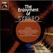 Click here for more info about 'Various-Classical & Orchestral - The Enjoyment Of Stereo'