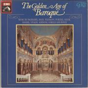 Click here for more info about 'Various-Classical & Orchestral - The Golden Age Of Baroque'