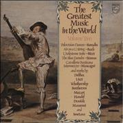 Click here for more info about 'Various-Classical & Orchestral - The Greatest Music In The World'