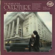 Click here for more info about 'Various-Classical & Orchestral - The Heart Of The Overture'