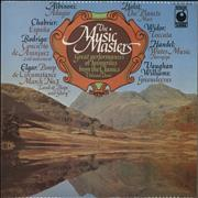 Click here for more info about 'Various-Classical & Orchestral - The Music Masters Volume Three'