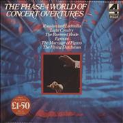 Click here for more info about 'Various-Classical & Orchestral - The Phase 4 World Of Concert Overtures'