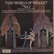 Click here for more info about 'Various-Classical & Orchestral - The World Of Ballet Vol. 2'